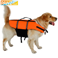 Dog Vest for Safety, Pawz Life Jacket