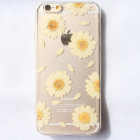 Flying Floral Iphone Cases