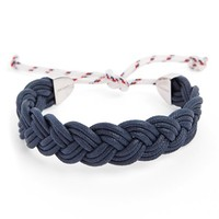 Men's Miansai 'Nantucket' Braided Bracelet