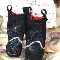Cowgirl Boots For Your American Girl Doll