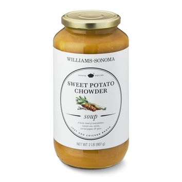 Williams-Sonoma Sweet Potato Chowder Starter