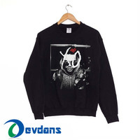 the weeknd xo logo Sweatshirt size S,M,L,XL,2XL,3XL