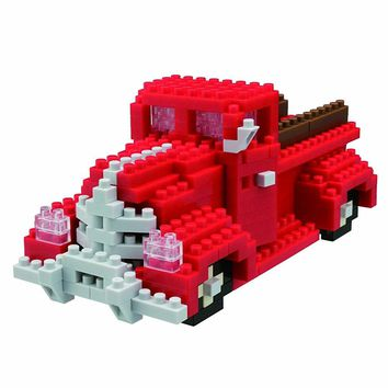 Nanoblock Classic Pick Up 3D Puzzle