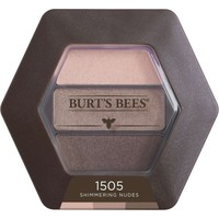 Burt's Bees 100% Natural Eyeshadow Palette with 3 Shades, Blooming Desert, 0.12 oz - Walmart.com