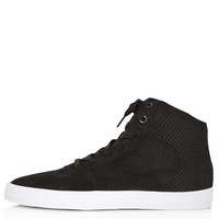 SUPRA Cuttler Hi Tops - Flats - Shoes - Topshop