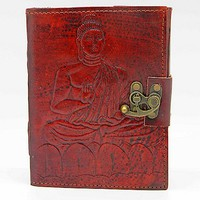 Leather Buddha Journal - Spencer's