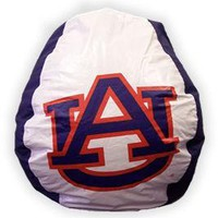 Bean Bag Auburn University Tigers