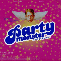 Party Monster (Japanese) 11x17 Movie Poster (2003)
