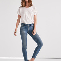 Sasha Super Skinny Jean In Cedar Creek | Lucky Brand
