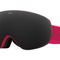 Electric - EG3.5 Solid Berry Goggles, Jet Black Lenses