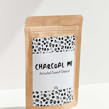 Charcoal Me Activated Coconut Charcoal | Urban Outfitters