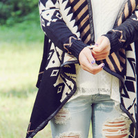 The Montana Knit Sweater