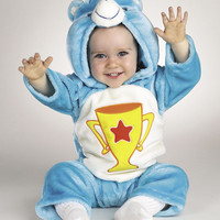 Toddler Costume: Baby Care Bear Champ | 3M-12M