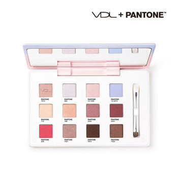 [VDL] Expert Color Eye Book 6.4 (PANTONE)