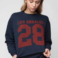 ERICA LOS ANGELES 28 SWEATER