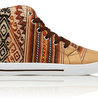 Inkkas Desert Nomad High Top Shoes (Available Sizes: Men's US 9 / Women's US 11)