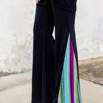 Boss Babe Flares Pants from Crazy Train