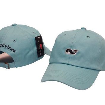 VINEYARD VINE HAT
