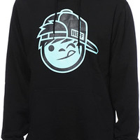 Neff Classic Kenni Black Pullover Hoodie