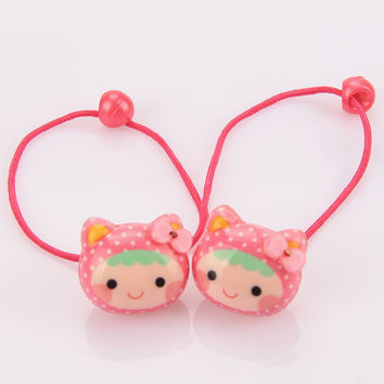 Baby's Hair Accessories = 4622397700