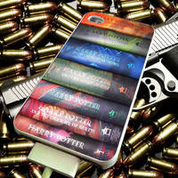 Harry Potter all 7 Book for iPhone, iPod, Samsung Galaxy, HTC One, Nexus ***