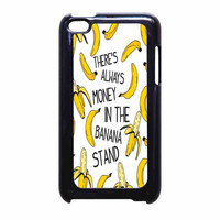 Theres Always Money In The Banana Stand iPod Touch 4th Generation Case