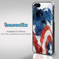 Captain America The First Avenger for Smartphone Case