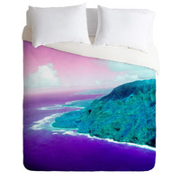DENY Designs Home Accessories | Amy Sia Island In The Sun Duvet Cover