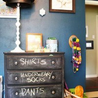 Home ideas I love / An Eclectic Family Home in Austin | Apartment Therapy Ohdeedoh