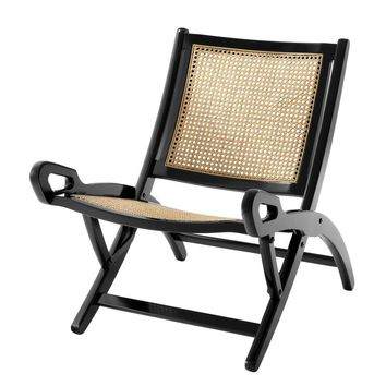 Cane Folding Chair | Eichholtz Dimono