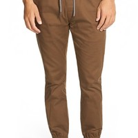 Men's Volcom Slim Fit Jogger Pants