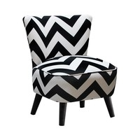 Ziggy Accent Chair