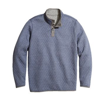 Corbet Reversible Pullover by Marine Layer