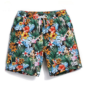 Gailang Brand Beach Short Men Brands Men's Swimming Suit Swimming Trunks Mens Swim Shorts Surf Shorts Men GMA747