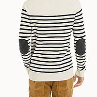 Sailor cashmere sweater     | Simons