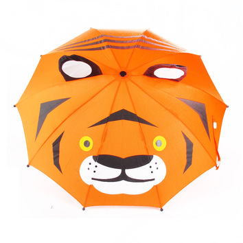 Tiger Umbrella - 50% OFF