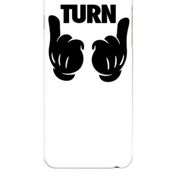 Mickey Mouse Hands Turn - iphone 6 Plus Case