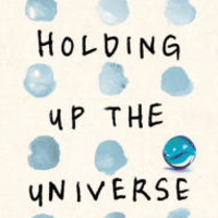 Holding Up the Universe by Jennifer Niven, Hardcover | Barnes & Noble