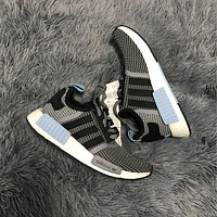 Adidas NMD Runner Boost Clover NMD White Blue Argentina