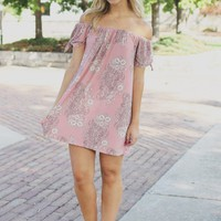 FOREVER YOURS DRESS