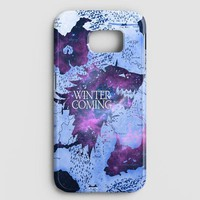Game Of Thrones Tyrell  Growing Strong Samsung Galaxy S7 Case | casescraft