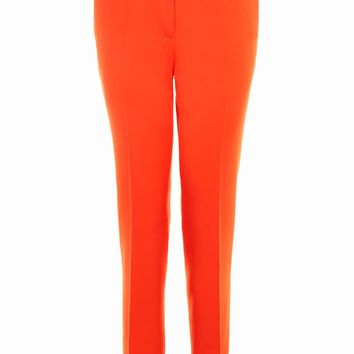 PETITE Tailored Suit Cigarette Trousers