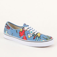 Vans Authentic Van Doren Floral Shoes at PacSun.com