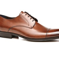 Cognac Derby Fw121121i | Suitsupply Online Store