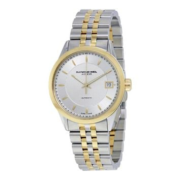 Raymond Weil Freelancer Automatic Mens Watch 2740-STP-65021