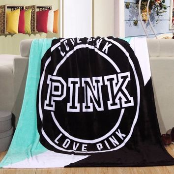 Pink VS Secret  Blanket