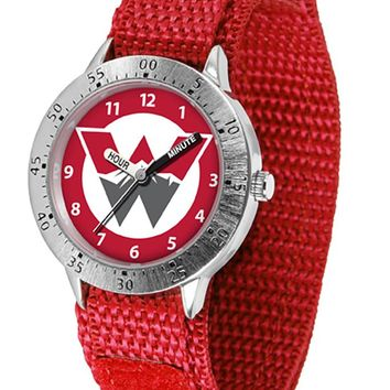 Western State Colorado University Mountaineers TAILGATER Watch