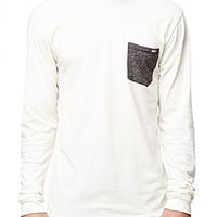 Volcom Fall Twist Pocket T-Shirt at PacSun.com
