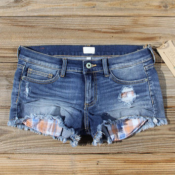 Ranger Plaid Shorts
