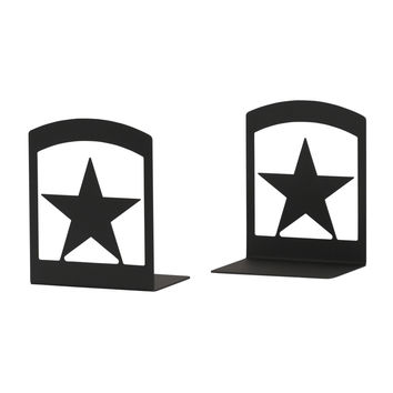 Star - Book Ends